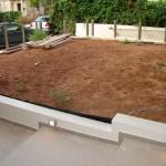 κήπο, κατασκευή κήπου, αρχιτεκτονική κήπου