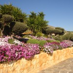 ανθοφόρος κήπος, κατασκευή κήπου, anuoforos khpos